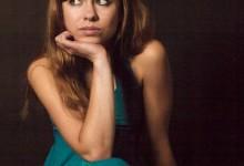 Model: Maria Fritsche, 15. marts 2014